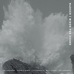 Marker (w/ Ken Vandermark): Wired For Sound (Audiographic Records)