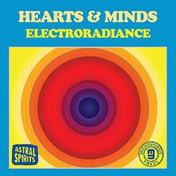 Hearts & Minds (Jason Stein / Paul Giallorenzo / Chad Taylor): Electroradiance