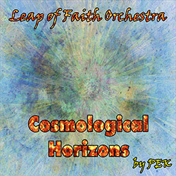 Leap of Faith Orchestra: Cosmological Horizons (Evil Clown)