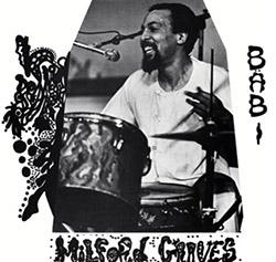 Graves, Milford: Babi [2 CDs] (Corbett vs. Dempsey)