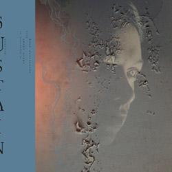 Chaos Echoes w/ Mats Gustafsson: Sustain [VINYL - transparent blue]