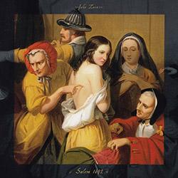 Zorn, John: SALEM, 1692 (Tzadik)