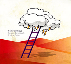 Besalduch, Ferran / Riuichi Daijo: Cumulonimbus (Creative Sources)