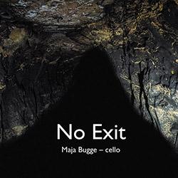 Maja Bugge: No Exit (Discus)