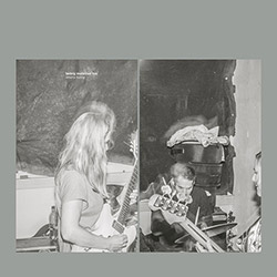 Mollestad, Hedvig Trio: Smells Funny (Rune Grammofon)
