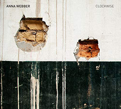 Webber, Anna: Clockwise (Pi Recordings)