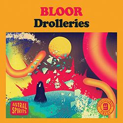 Bloor: Drolleries <i>[Used Item]</i>