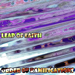 Leap Of Faith: Order Of Ramifications (Evil Clown)