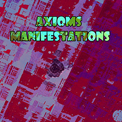 Axioms: Manifestations (Evil Clown)