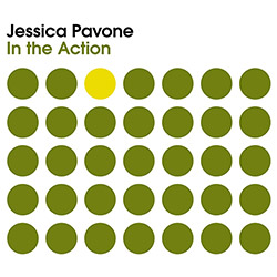 Jessica Pavone: In the Action (Relative Pitch)