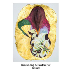 Lang, Klaus / Golden Fur : Beissel <i>[Used Item]</i> (Another Timbre)
