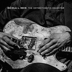 Nicola L. Hein: The Oxymothastic Obhectar (Shhpuma)