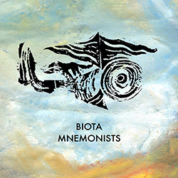 Biota / Mnemonists: The Biota Box [6 CD BOX SET]