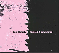 Flaherty, Paul : Focused & Bewildered (Relative Pitch)