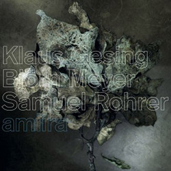 Gesing, Klaus / Bjorn Meyer / Samuel Rohrer : Amiira [VINYL] (Arjunamusic)