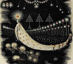 Dunn, Trevor (w/ Chow / Choi / Kihlstedt / Dufalo / Zhurbin / Dharamraj): Nocturnes
