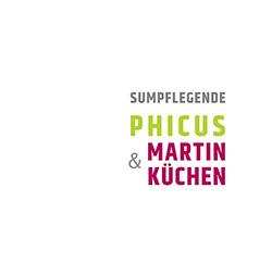 Phicus / Martin Kuchen: Sumpflegende (Listen! Foundation (Fundacja Sluchaj!))