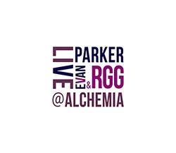 Parker, Evan / RGG: Live@Alchemia