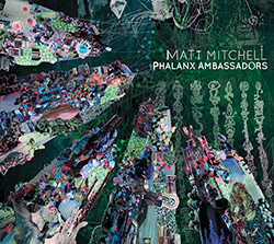Mitchell, Matt : Phalanx Ambassadors