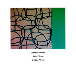 Lamb, Catherine : Point/Wave (Another Timbre)