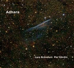 Brondum, Lars / Per Gardin: Adhara