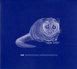 IKB: Paradoxurus hermaphroditus (Creative Sources)