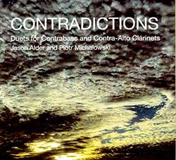Alder, Jason / Piotr Michalowski: Contradictions