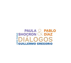 Shocron, Paula / Pablo Diaz (special guest Guillermo Gregorio): Dialogos (Listen! Foundation (Fundacja Sluchaj!))