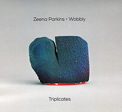 Zeena Parkins / Wobbly: Triplicates (Relative Pitch)