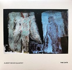 Beger, Albert Quartet: The Gate [VINYL]