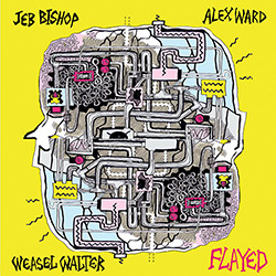 Bishop, Jeb / Alex Ward / Weasel Walter: Flayed (ugEXPLODE)