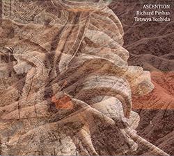 Pinhas, Richard / Tatsuya Yoshida: Ascension