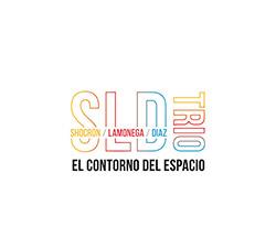 SLD Trio (Shocron / Lamonega / Diaz): El Contorno del Espacio
