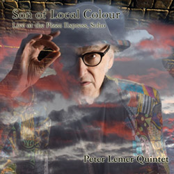 Lemer, Peter: Son of Local Colour: Live at the Pizza Express, Soho (ESP-Disk)