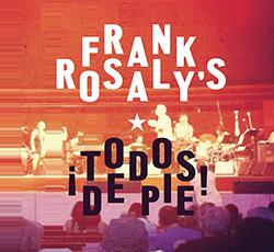 Rosaly, Frank (w/ Blonk / Boye / Farha / Pfiffner / Bishop / Broste / McBride / Diaz / Fernandez / G (Kontrans)