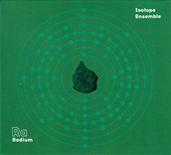 Isotope Ensemble: Radium
