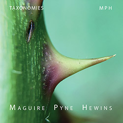 MPH (Maguire / Pynew / Hewins): Taxonomies