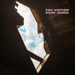 Victor, Fay: Barn Songs