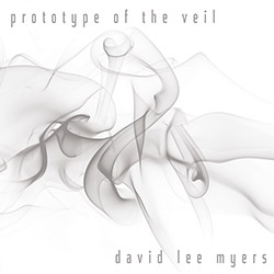 Myers, David Lee: Prototype Of The Veil (pulsewidth)