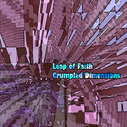Leap Of Faith: Crumpled Dimensions