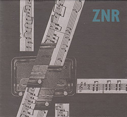 ZNR: The ZNRarchive Box [4 CDs]