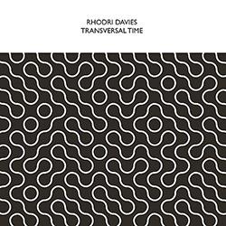 Rhodri Davies: Transversal Time (Confront Recordings)