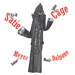 Meyer, Sabina / Marco Dalpane : Cabaret Per Nulla