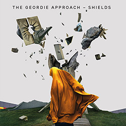 The Geordie Approach (Birkeland / Fadnes / Sharkey): Shields (Discus)