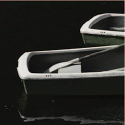 Jaeger, Kassel / Jim O'Rourke: In Cobalt Aura Sleeps [VINYL] (Editions Mego)