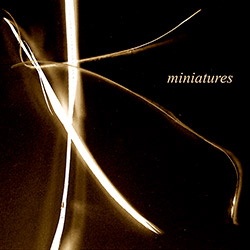 Gargaud, Guillaume: Miniatures (Self Released)