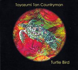 Toyozumi / Tan / Countryman: Turtle Bird