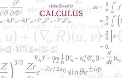 Zorn, John feat. the Brian Marsella Trio: Calculus