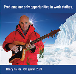 Kaiser, Henry: Problems are only opportunities in work clothes.