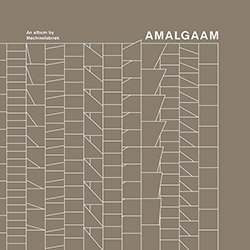 Machinefabriek: Amalgaam (Zoharum)